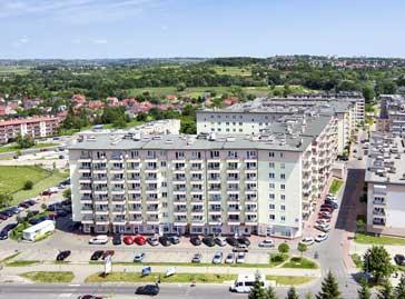 Okulickiego Krakow
