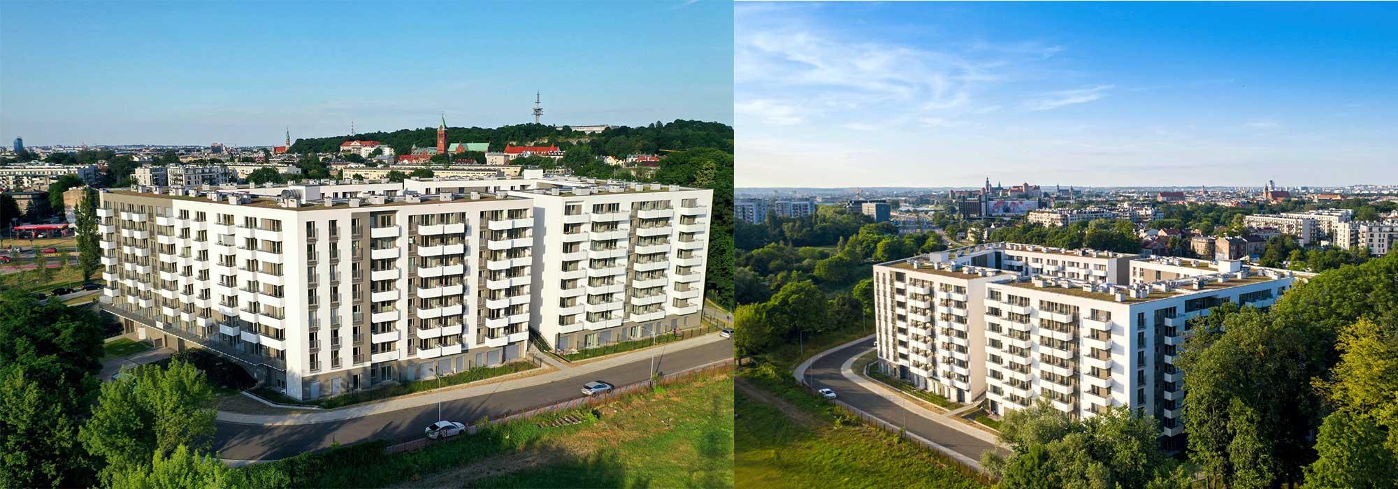 Konopnicka City Park-Krakow